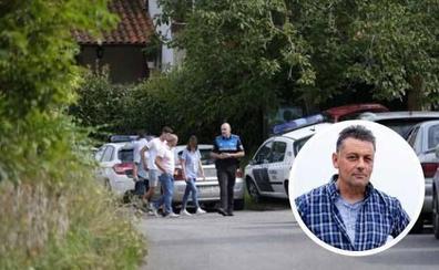 Detenido un familiar de Javier Ardines como autor intelectual del crimen del concejal de Llanes