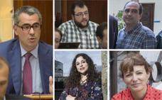 La confluencia local de izquierdas no tendrá candidato hasta el 27 de marzo
