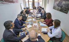 Gobierno y agentes sociales avanzan en la unificación de planes estratégicos