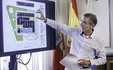 César Díaz se teme un «desmantelamiento encubierto» de las infraestructuras de cercanías