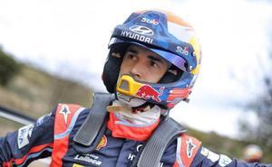 Dani Sordo disputará el Rally de Córcega