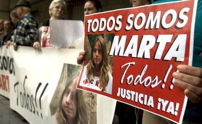 Procesan al Cuco por falso testimonio en el juicio de Marta del Castillo