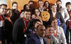 Los jóvenes de Ciudadanos de toda España celebrarán en Cantabria su campus de verano