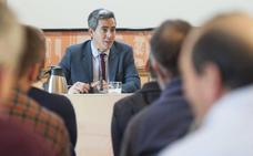 Zuloaga admite ahora que Renfe traslada un tren de Cantabria a Cataluña