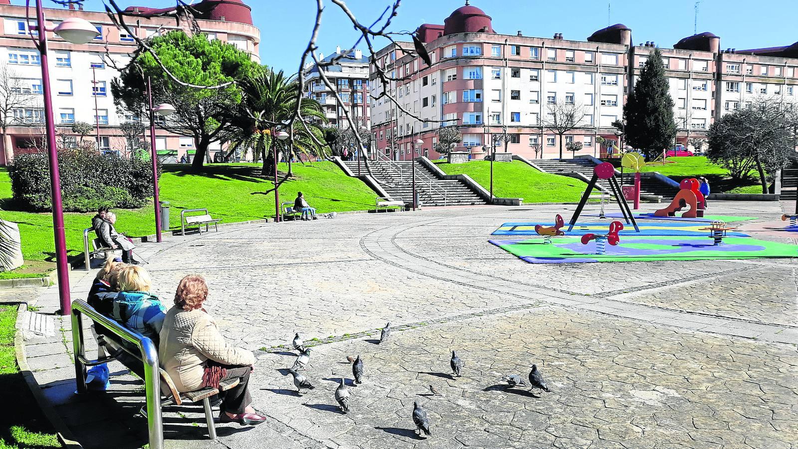El PSOE reclama de nuevo a CastroVerde que controle la proliferación de palomas
