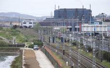 Ferroatlántica quiere parar dos de los cinco hornos de la planta de Guarnizo