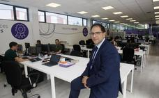 González Payno es el candidato a presidir la Cámara de Comercio de Torrelavega