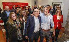 Cruz Viadero destaca el consenso como su principal fortaleza para seguir gobernando