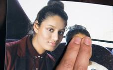 Londres mantiene que es legal la privación de ciudadanía a Shamima Begum