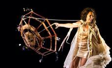 La compañía Ábrego inicia en Gijón su gira nacional con 'La novia del viento'