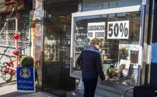 UTAC denuncia que en enero se han cerrado tres pequeños negocios cada día en Cantabria