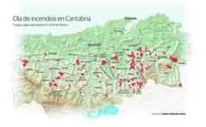 La Guardia Civil asegura que «se palpa una mayor colaboración ciudadana»