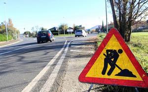 La presión vecinal consigue eliminar un punto negro de tráfico en Pámanes