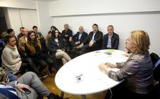 El PP de Torrelavega se rompe y algunos afiliados se dan de baja por injerencias en la candidatura