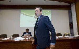 La compra de Inmoarrabi «no tiene más secreto que asegurar la inversión»