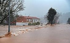 El Gobierno cifra en 16,2 millones de euros los daños por las inundaciones de enero