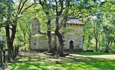 Turismo pone en valor diez rutas culturales y medioambientales en Arenas de Iguña