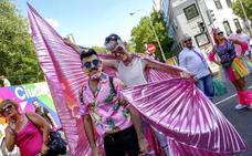 El PSOE busca sacar en el Congreso la declaración contra homofobia vetada por Vox