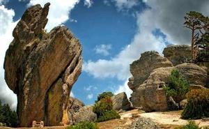 Nos vamos hasta Soria para hacer una ruta por Castroviejo, el Pico Urbión y la impresionante Laguna Negra