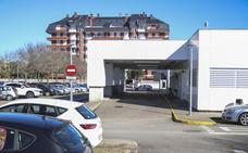 La ampliación del Hospital de Laredo comenzará «en las próximas semanas»