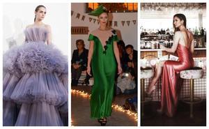 ¿Cómo se vestirían las blogueras cántabras para los Oscar?