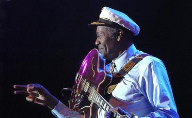 Chuck Berry, sinónimo de Rock and roll