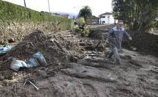 Sota admite que las ayudas del Estado para las inundaciones se retrasarán por las elecciones