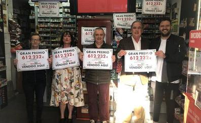 El sorteo de la Bonoloto deja en Peñacastillo un premio de más de 600.000 euros