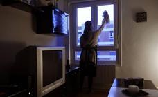 Más de 60.000 cántabras renuncian a trabajar por las obligaciones domésticas