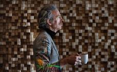 Martin Creed desplegará un proyecto multidimensional en el Centro Botín