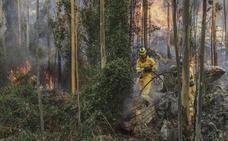 El Plan contra el Fuego convence sobre el papel, pero no reduce los incendios
