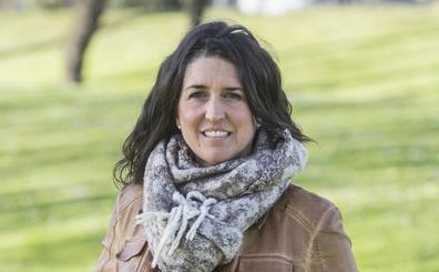 Ana Manrique: «El Ministerio nos dijo que la candidatura a Reserva de la Biosfera tenía posibilidades»