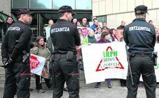 La banca española se sienta de nuevo en el banquillo de Europa