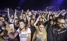 La empresa 'Heart of Gold', una de las dos promotoras del concierto de Guetta, también solicita la liquidación
