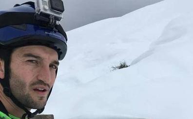 Muere un asturiano de 37 años que practicaba esquí de travesía en la zona cántabra de Picos de Europa