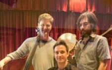 Jazz en el Conservatorio con Jon Urrutia Trío