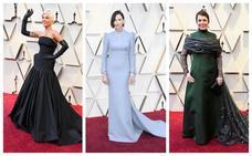 Desde Cantabria, el Oscar de la moda es para...