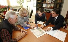 Polanco se opone a la ubicación de la nueva Vuelta Ostrera en la isla de Solvay
