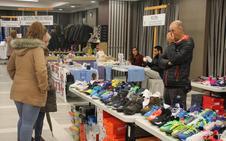 Medio Cudeyo celebra su Feria de Stock