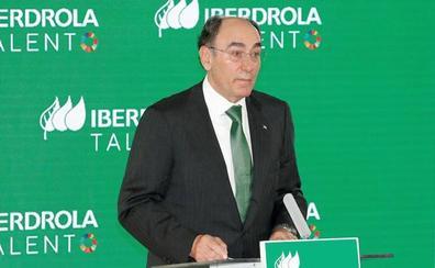 Iberdrola invertirá 8.000 millones en España en los próximos cuatro años