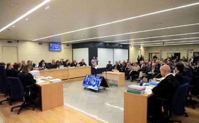 El exvicepresidente de Bankia niega irregularidades contables en el grupo: «Si el Banco de España no lo conocía...»