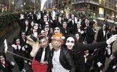 Cantabria se disfraza: la agenda completa del Carnaval