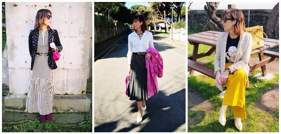 La primavera pide paso para vestir a la moda en Cantabria