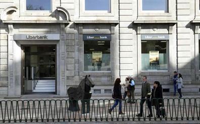 Abanca renuncia a lanzar su OPA sobre Liberbank tras cinco días de amagos