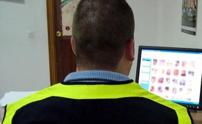 Operación contra seis menores por compartir pornografía infantil