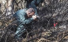 Arranca la investigación judicial contra el jefe de bomberos voluntarios acusado del incendio de Ramales