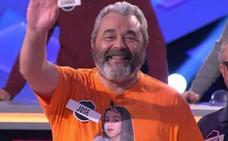 Fallece José Pinto, el carismático ex concursante de 'Los Lobos' de '¡Boom!'