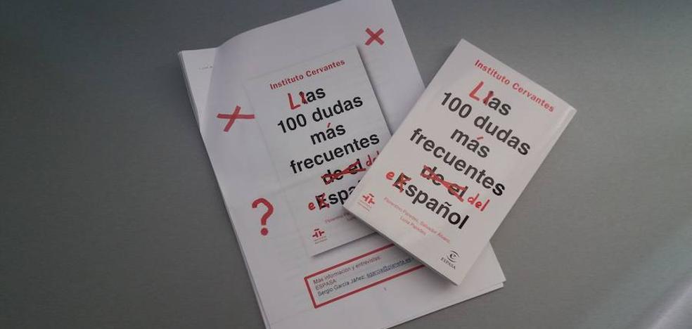 Manual para el uso correcto del español
