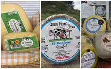 Conoce los quesos que se elaboran en la zona de la Bahía