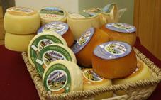 Conoce los quesos que se elaboran en la comarca lebaniega